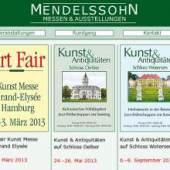 Mendelssohn Messen & Ausstellungen