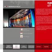Metropolis Halle® ist das fernsehtaugliche Multifunktionsatelier