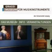 Museum für Musikinstrumente im Grassi