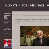 Kunsthandel & Galerie Michael Nolte