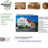 Möbelmuseum Steinheim
