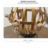 MONDO ANTIQUES - Art Deco, Dipl.-Ing. Ingrid Horn