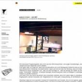 galerie m beck   | seit 1967 comebeck ltd .ca | Deutsche Niederlassung