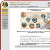 Münzen-Zentrum Kovacic GmbH & Co. KG