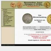Numismatik Szaivert