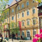 Unternehmenslogo Museum der Stadt Bad Ischl