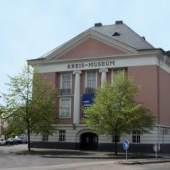 Roentgen-Museum Neuwied von vorne