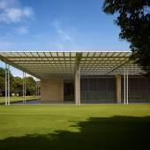 Museum Voorlinden, Wassenaar [image: Pietro Savorelli]