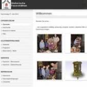 Ofenmuseum - Sammlung Hoffmeister