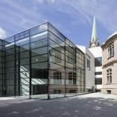 Osthaus Museum Hagen, Fotografie: Werner Hannappel