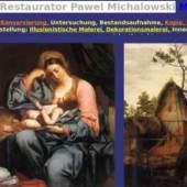 Restaurator Pawel Michalowski