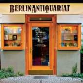 BerlinAntiquariat, Inh. Karl-Heinz Than