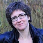 Porträt Ruth Jäger
