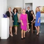 Das Galerieteam der Galerie Kovacek & Zetter (c) kovacek-zetter.at