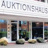 großzügigen Räumlichkeiten von Prado Auktionen (c) prado-auktionen.de