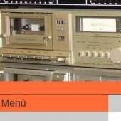 Radio und Jukebox Reparatur - R.U.S.Z