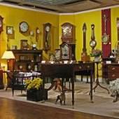 Clocks & Antiques Heinz Grundner