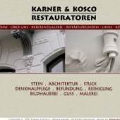 Karner & Kosco Restauratoren GesnbR