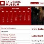 Unternehmenslogo Salzburg Musuem