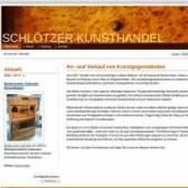Kunsthandel-Schlötzer Ihr Spezialist für Biedermeier Möbel