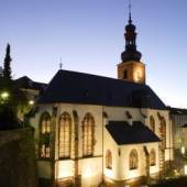 Museum in der Schlosskirche