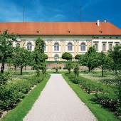 Schloss Dachau  © Bayerische Schlösserverwaltung www.schloesser.bayern.de
