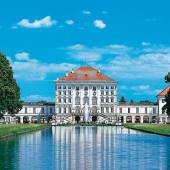 Schloss Nymphenburg, München  © Bayerische Schlösserverwaltung www.schloss-nymph