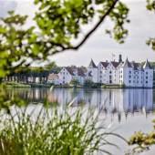 Impressionen Schloss Glücksburg (c) schloss-gluecksburg.de