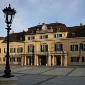 Schloss Lauenburg Blauer Hof (c) schloss-laxenburg.at