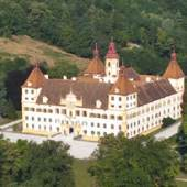 Unternehmenslogo Archäologiemuseum Schloss Eggenberg