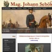 Auktionshaus Mag. Johann Sebök
