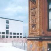 Altbau mit Blick auf die Galerie der Gegenwart (c) hamburger-kunsthalle.de