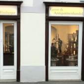 Kunst & Antiquitäten Ludwig E. Wimberger