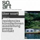 Unternehmenslogo SoART Millstättersee Artists in Residence