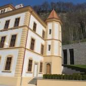 Ansicht des Landesmuseum Vaduz (c) landesmuseum.li