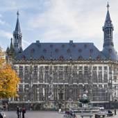 Aachener Rathaus (c) Peter Hinschläger