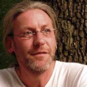 Porträt: Jochen Herzog (c) stein-gestalten.de