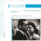 Unternehmenslogo Sylvia Beder- Communicationculture