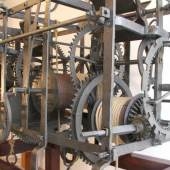 Turmuhrenmuseum Granheim