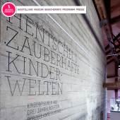 Website »Hentschels zaunberhafte Kinderwelten«
