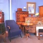 Johannes Kößler - Hochwertige antike Möbel