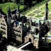 Unternehmenslogo Zilvermuseum Sterckshof