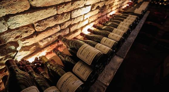 Sotheby's Hong Kong Presents Wines from the Cellar of Fux Restaurant