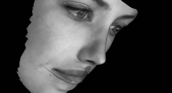 Adam Broomberg & Oliver Chanarin, The Painter's Wife, 2013, from Spirit is a Bone © Adam Broomberg & Oliver Chanarin