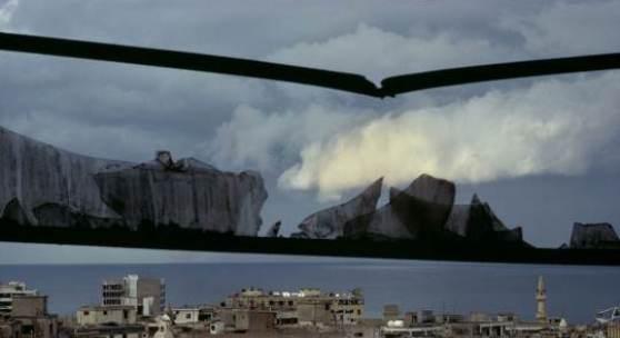 04 René Burri, Beirut, Libanon, 1991, © René Burri / Magnum Photos