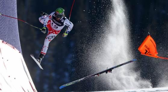 Christian Walgram - FIS World Championships