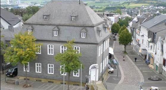 Haus Hövener
