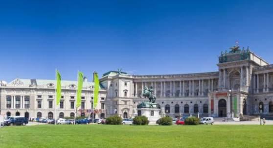 Hofburg Wien Wien/Österreich (c) euhef.eu