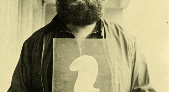 Július Koller P.F. 1981, 1980 Xerox auf Papier / xerox on paper, 11,8 x 16,8 cm Photo: Archiv / archive Květoslava Fulierová