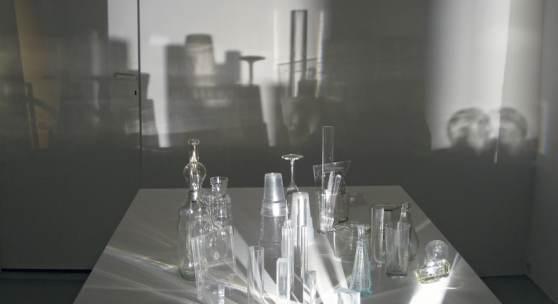 Michaela Melián - Heimweh.  Else Lasker Schüler, Jussuf, Prinz von Theben Installation, 2012 Courtesy bei der Künstlerin